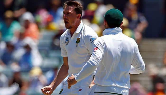 South African paceman Dale Steyn eyes Hampshire stint in comeback bid