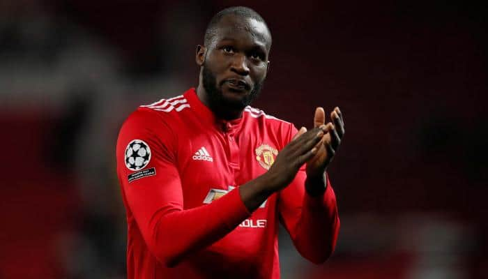 Manchester United's Romelu Lukaku eyes trophies to add gloss to scoring feats