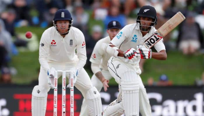 2nd Test: Bad light halts England charge on Day 4 with New Zealand chasing 382 to win
