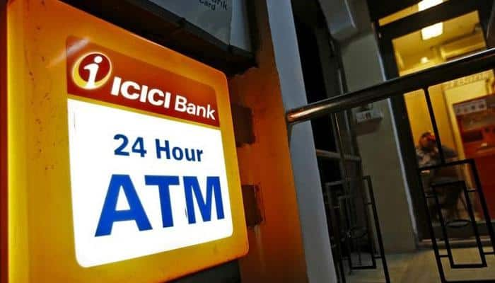 ICICI Bank shares fall after police probe, RBI fine