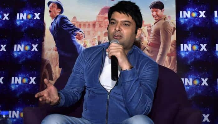Kapil Sharma turns 37, hopes to keep reinventing work