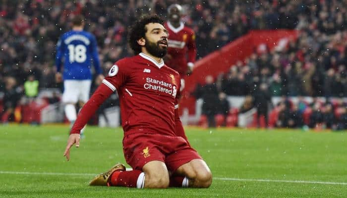 Mohamed Salah equals Didier Drogba's Premier League record