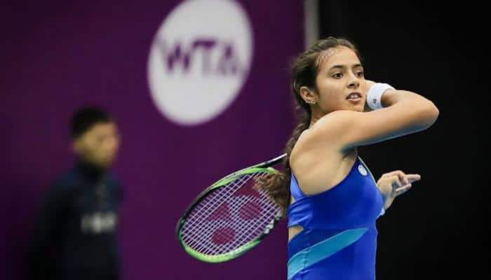 Ankita Raina and Ramkumar Ramanathan touch career-best tennis rankings