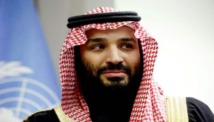 In major shift from Saudi stance, Crown Prince says Israel has 'rights' to its land