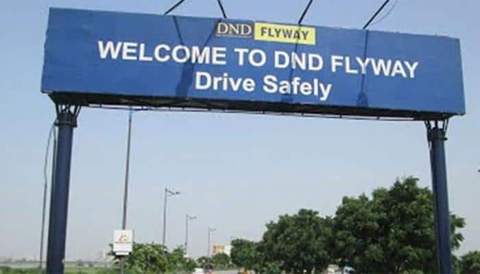 Delhi Noida Direct flyway to remain toll free, at least till July