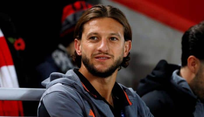 Injured Adam Lallana could return for Liverpool before end of season - Juergen Klopp