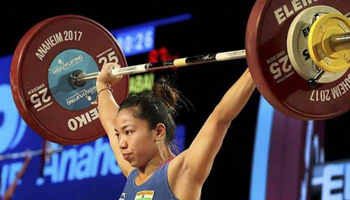Weightlifter Mirabai Chanu in focus as shuttlers, boxers open India's campaign at Commonwealth Games