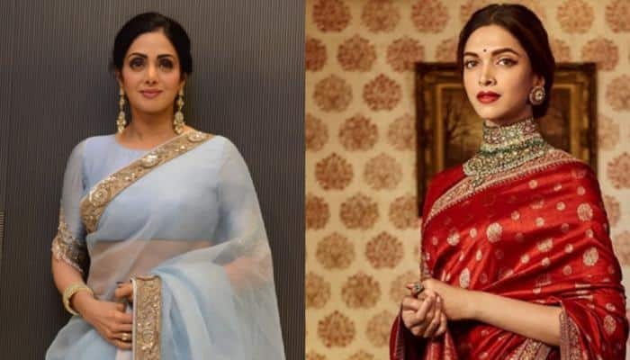 Deepika Padukone to play Sridevi in NTR biopic? All you need to know