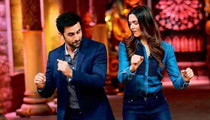 Ranbir-Deepika dance to 'Ae Dil Hai Mushkil' song, video goes viral—Watch
