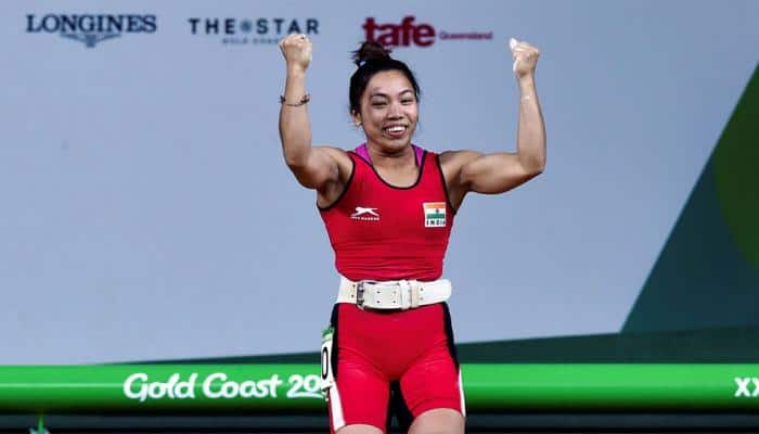 Commonwealth Games 2018: India's medal winners on Day 1 in Gold Coast