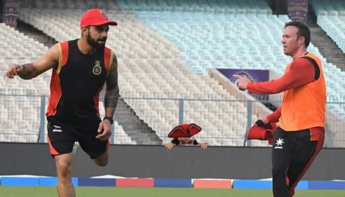Kolkata Knight Riders will start as underdogs against Royal Challengers Bangalore, feels Simon Katich