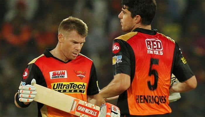 IPL 2018: Sunrisers Hyderabad have enough depth to replace David Warner, says Tom Moody