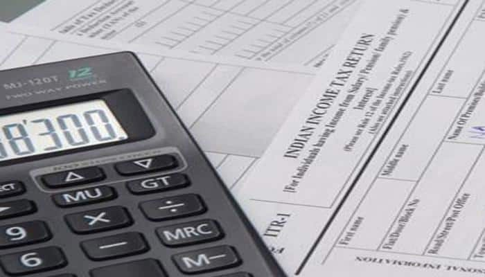 New ITR forms for 2018-19 notified by CBDT, some fields 'rationalised'