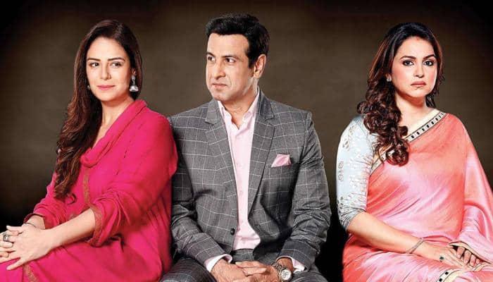 Ekta Kapoor's 'Kehne Ko Humsafar Hai' becomes the most-watched Indian web series