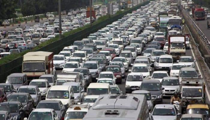 Pune now has more vehicles than humans