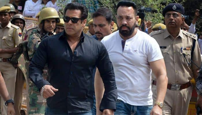 Question mark on relief for Salman Khan as judge hearing bail plea gets transferred