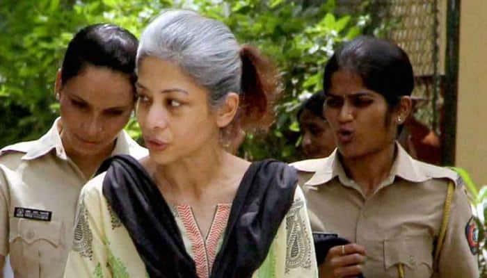 Indrani Mukerjea admitted to JJ Hospital in Mumbai