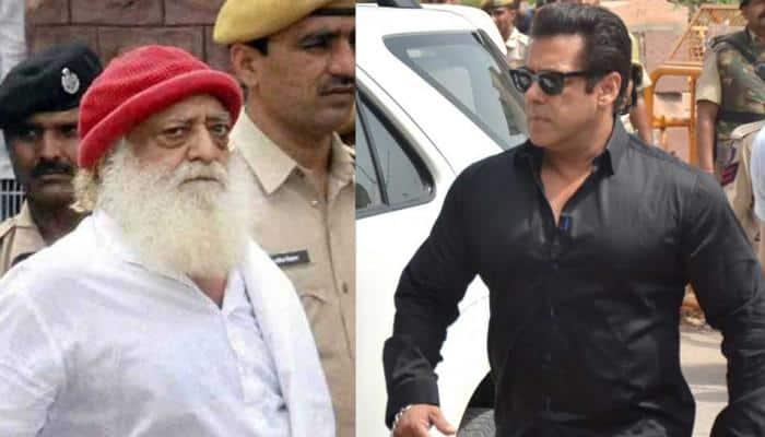 Salman will cut down on caffeine, quit smoking, claims jail cell neighbour Asaram