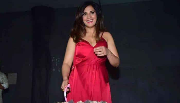Challenging to play politician in Sudhir Mishra's Daas Dev: Richa Chadha