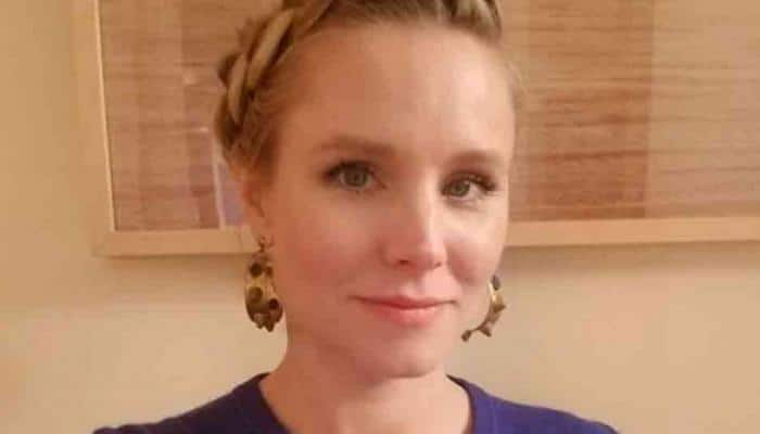 It's a lot of pressure to maintain relationship in spotlight: Kristen Bell
