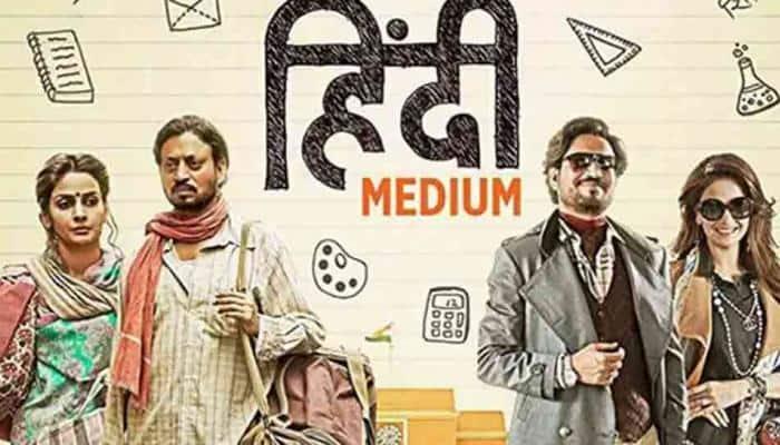 'Hindi Medium' scores bigger opening than 'Dangal', 'Bajrangi Bhaijaan'