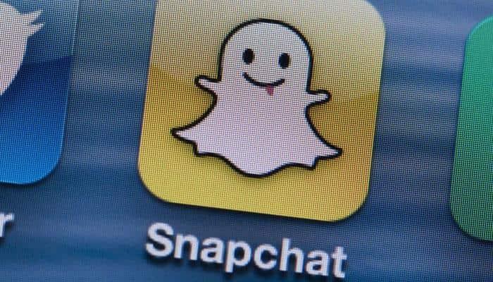 Snapchat brings back 'reverse chronological order'