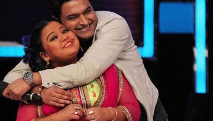 Comedienne Bharti Singh wants Kapil Sharma to take a long break—Details inside