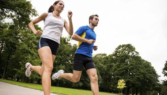 Daily exercise may help people with heart disease in family