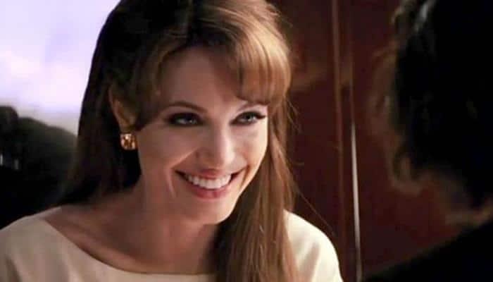 Angelina Jolie praises Queen Elizabeth II