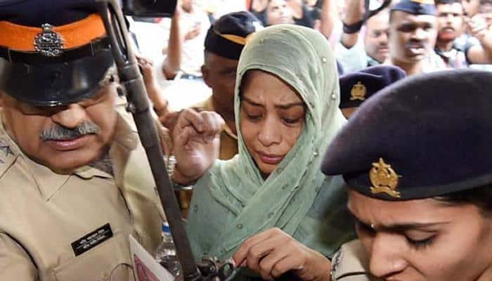 Forensic test confirms Indrani Mukerjea had drug overdose: Hospital