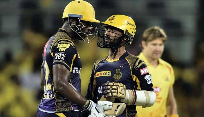 IPL 2018 points table after Matchday 4: CSK lead with 2 wins
