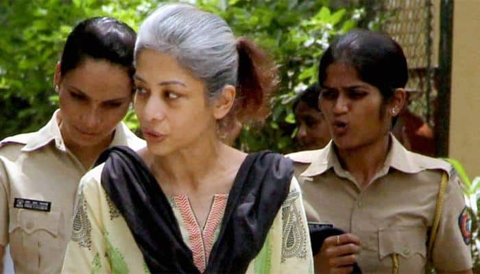 Indrani Mukerjea discharged from hospital, back in Byculla jail