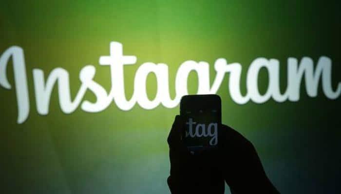 Instagram testing Nametag, clone of Snapchat's Snapcode