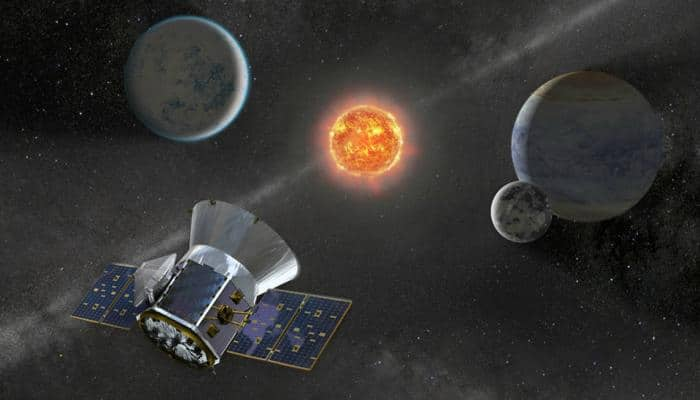 NASA to launch its next planet-hunting spacecraft on April 16
