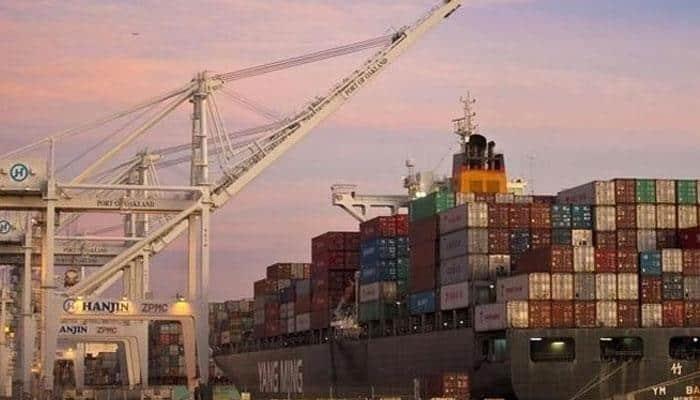 IMF head warns China on exporting debt through 'Silk Road'