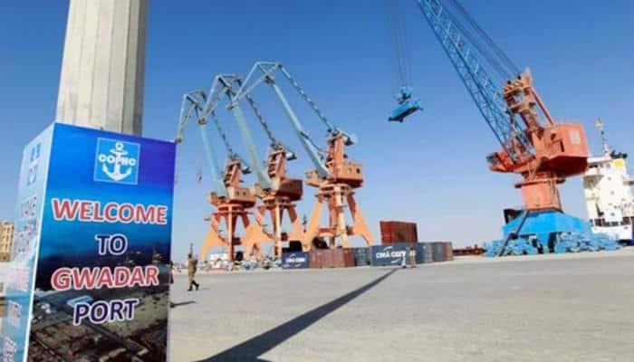 Pakistan's CPEC port in Gwadar has more challenges than advantages: Report