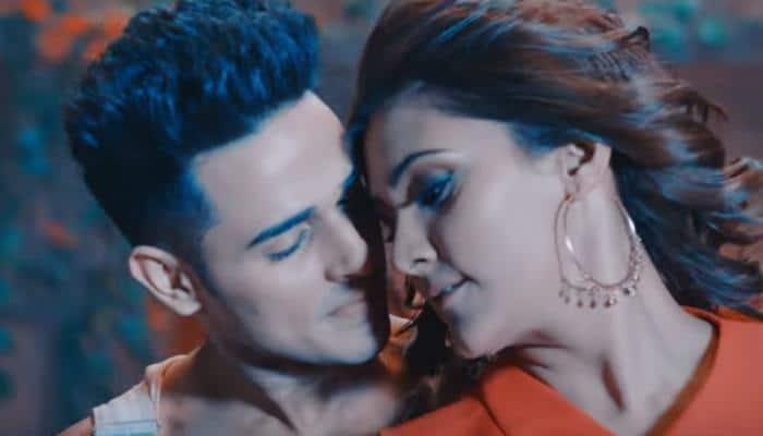 Priyank Sharma's music video with Badshah, Aastha Gill is breaking the internet—Watch