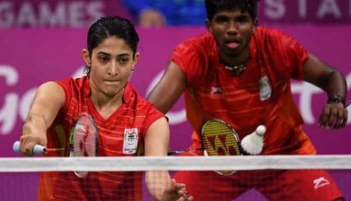 Commonwealth Games 2018, Gold Coast: Ashwini Ponnappa-Sikki Reddy lose in badminton women's doubles semis