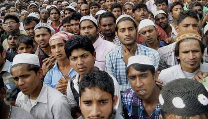 Muslim groups to hold massive rally in Patna's Gandhi Maidan on Sunday