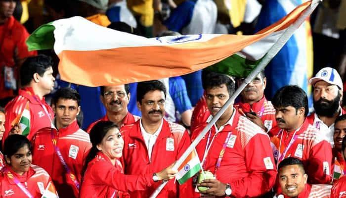Prime Minister Narendra Modi hails India's success at 2018 Commonwealth Games