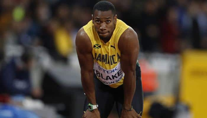 Life after Usain Bolt: New-look Jamaica fail Commonwealth Games test
