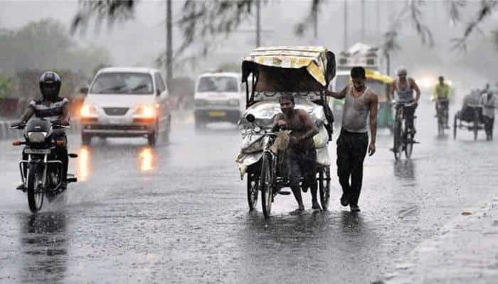 Monsoon 2018 will be normal, expect rainfall at 97% of average: Met Department