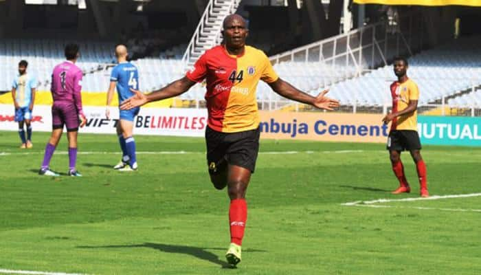 East Bengal beat FC Goa 1-0 to reach Super Cup final