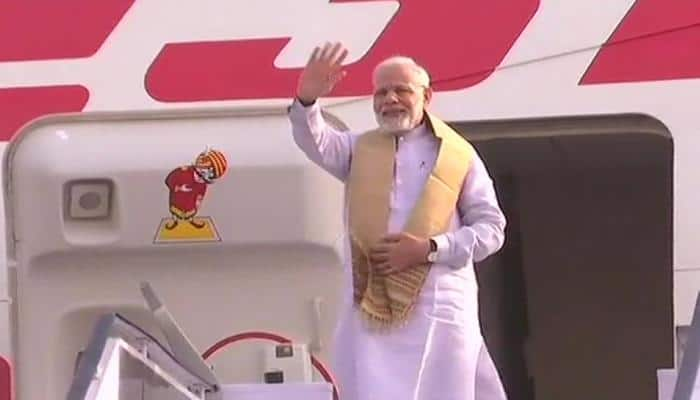 Business, India's international outreach top agenda for PM Narendra Modi's visit to Sweden, UK, Germany