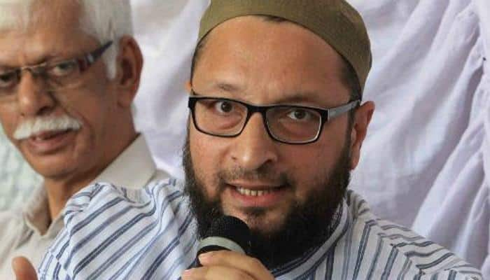 NIA intentionally botched up Mecca Masjid blast investigation, alleges Asaddudin Owaisi
