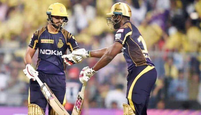 IPL 2018: Kolkata thrash Gautam Gambhir's Delhi to register second win