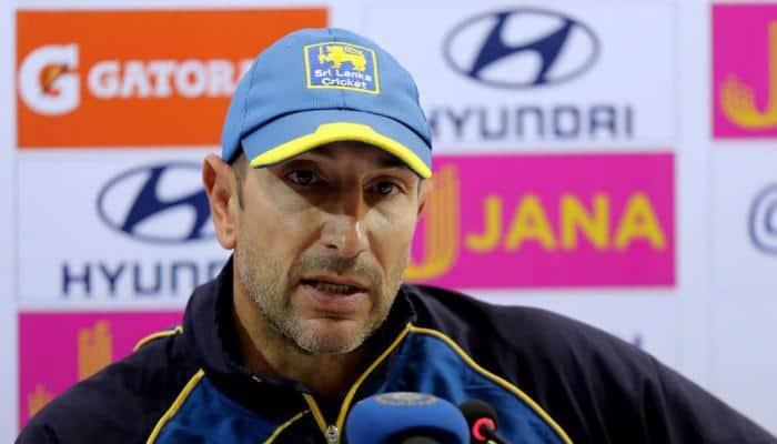 Nic Pothas steps down as Sri Lanka's fielding coach