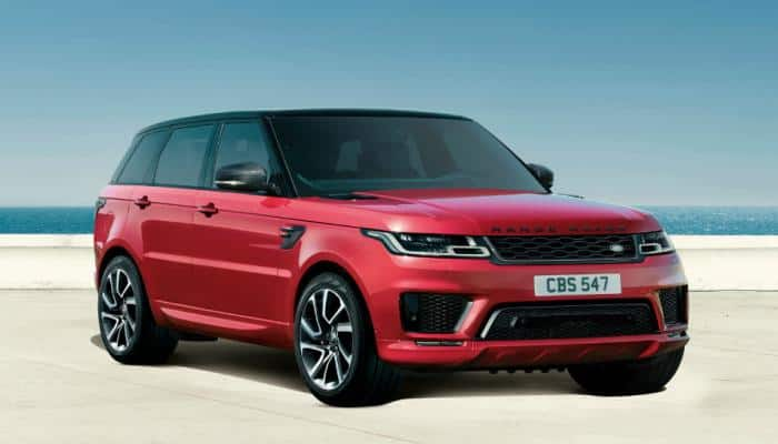 Land Rover opens bookings for 2018 Range Rover and Range Rover Sport