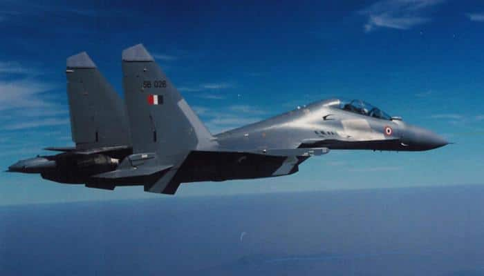 Gagan Shakti 2018: Indian Air Force exercises put Sukhoi Su-30 fighters from east coast in operations over Arabian Sea