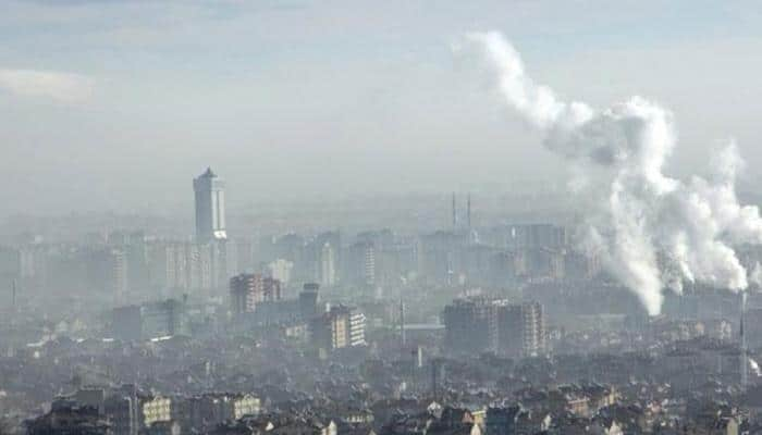 India, China account for more than half of world's air pollution deaths: Study